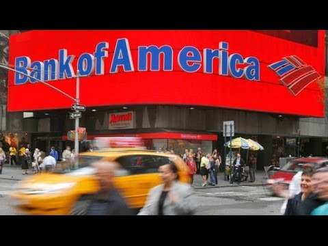 Bank of America Slapped With HUGE Fine, Is It Big Enough?