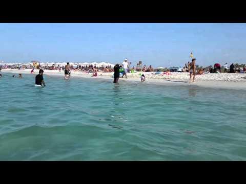 Abu Dhabi Saadiyat Beach