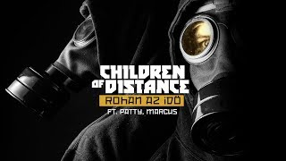 Children of Distance x Marcus - Rohan az idő ft. Patty (Official Music Video)