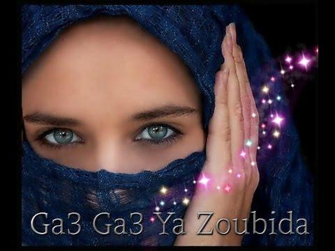 ga3 ga3 a zoubida