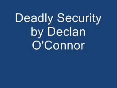 Deadly Security Job Interview