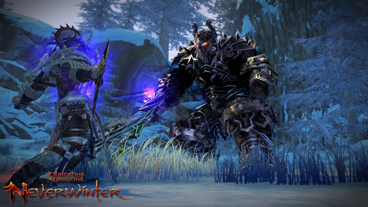 Neverwinter Scourge Warlock PVP Gameplay
