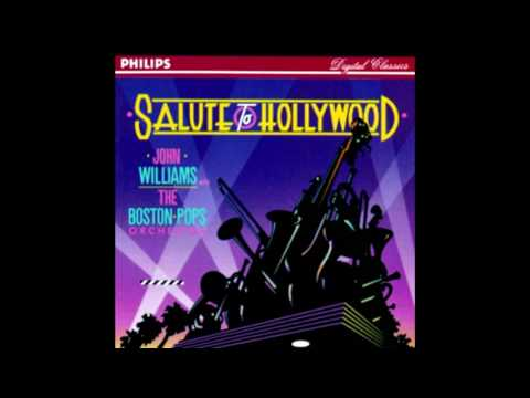 Somewhere Out There - John Williams & The Boston Pops Orchestra (1989)