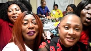 KOKOROKOO - Ghana In Toronto - Top Executives Club of Toronto(Ladies Only)