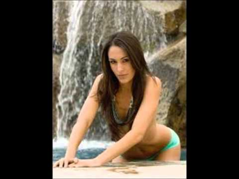 top 40 hottest female wrestlers