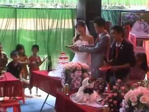 Đám cưới Hoàng Hải - Hoài Bắc - Thị Trấn Hậu Lộc Thanh Hóa.DAT