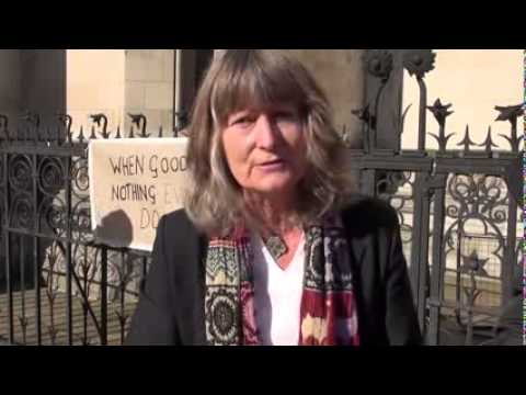 Satanic Child Abuse Hampstead 'Fact Finding'  Royal Courts of InJustice  Day I 17th Feb 2015