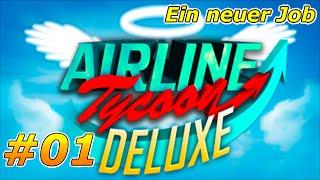 Airline Tycoon Kampagnen - Ein neuer Job #01 «» Let