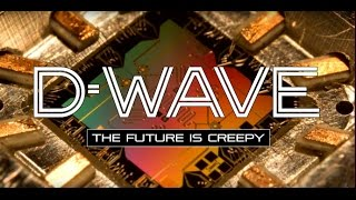 D WAVE Quantum Computers : One year from Rose
