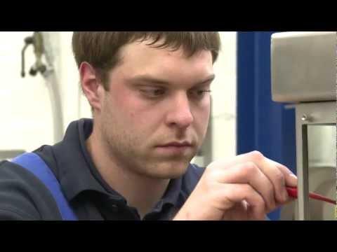 Industrielles Servicemanagement (Dualer Studiengang)