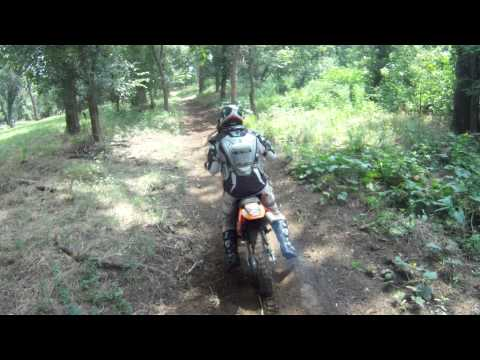 AMSA Family Day Rusty's Ranch 07-20-2014 Video 2 GOPR0091