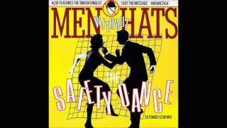 Safety Dance (Extended Club Mix) Men Without Hats