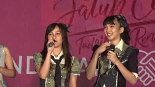 JKT48 Games Session