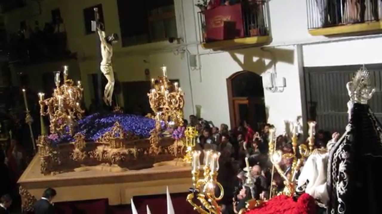 Agrupacion Musical Stmo Cristo De La Salud Alcala La Real Jaen