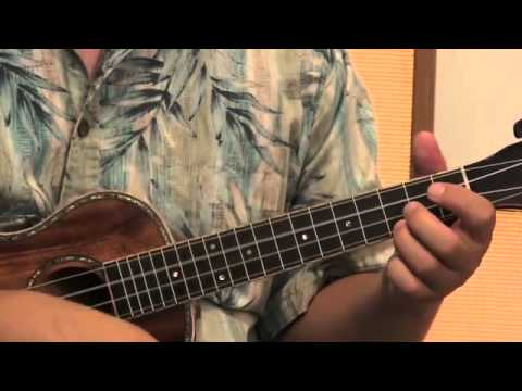 Hey Jude By The Beatles (part2) Ukulele Chords - Lesson #55