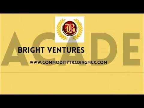 Commodity Trading - Bright Ventures Academy, Contact ...