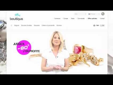 eflyboutique bijoux fantaisie pas cher en ligne bracelet et collier fantaisie pas cher youtube. Black Bedroom Furniture Sets. Home Design Ideas