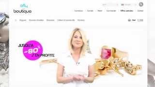 Eflyboutique - Bijoux Fantaisie Pas Cher En Ligne - Bracelet et Collier Fantaisie Pas Cher