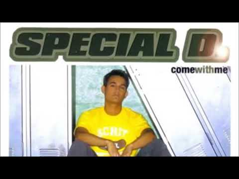 Special D. - Come With Me (Club Mix) (2002)