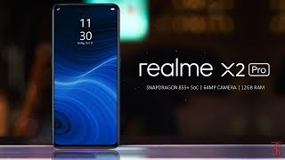 Realme X2 Pro Price,  Look, India Release, Specifications, 12gb Ram, Camera, Features