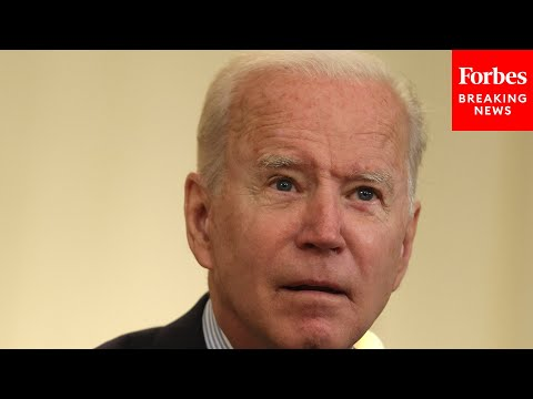 Biden Asked Directly Why Travel Is Banned From Europe But Not Countries With More Covid Cases