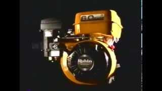 видео Запчасти на двигатель Robin-Subaru EX35
