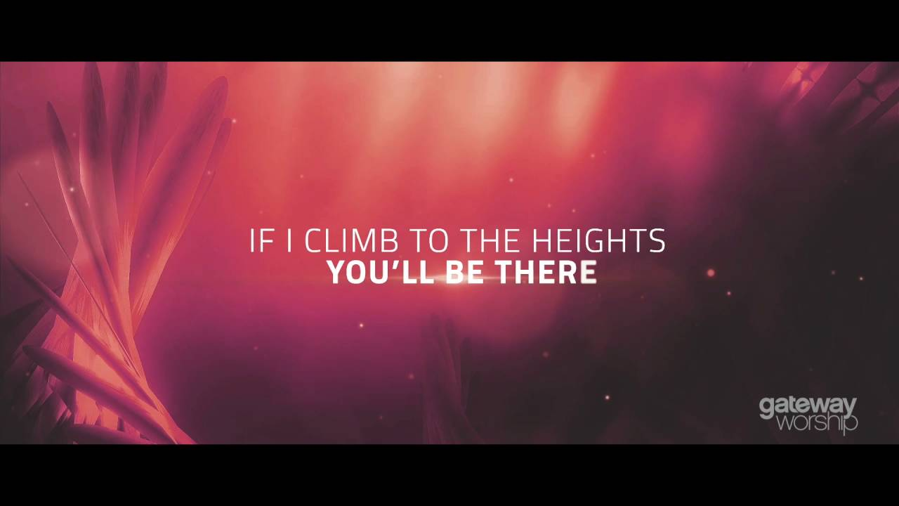 139 // Alena Moore // Gateway Worship Voices Official Lyric Video