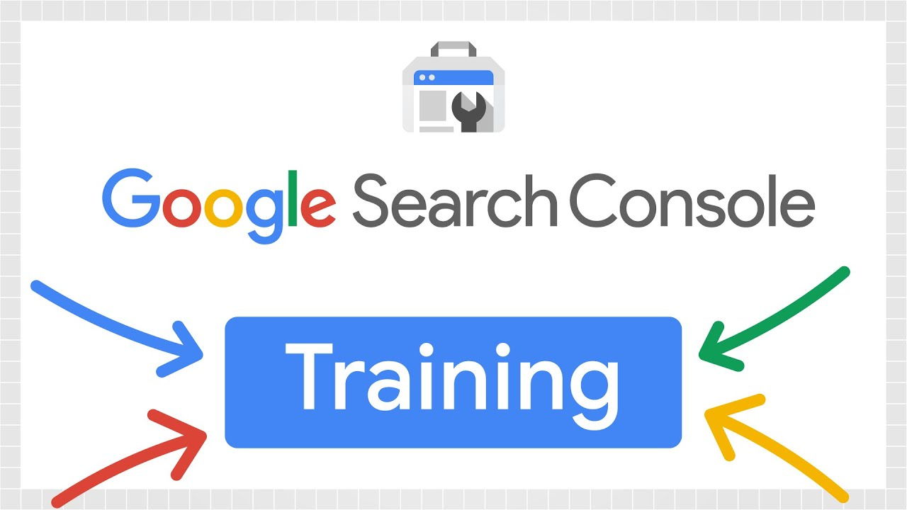 Learn Google New Search Console