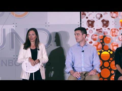 INBOUND 2015 Executive Track: VC Panel
