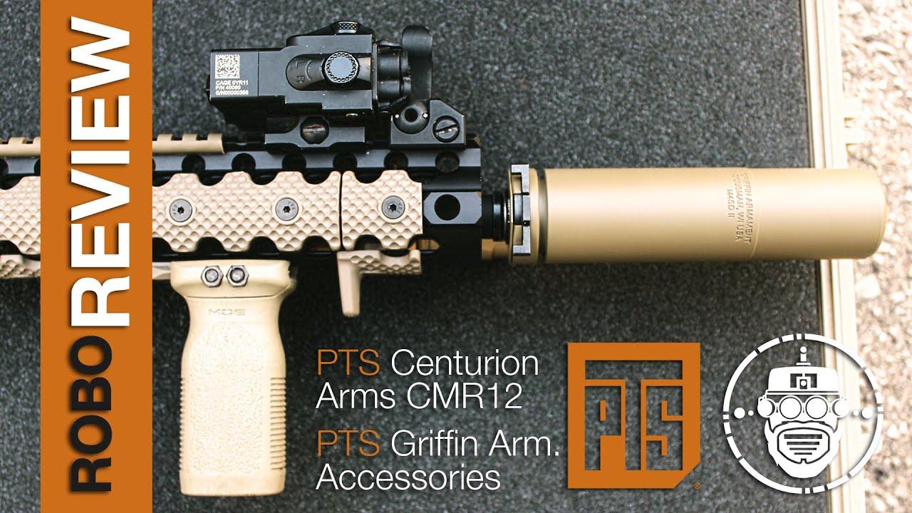 New AR-15 Build: 12.5″ Centurion Arms Barrel with a Burris ...
