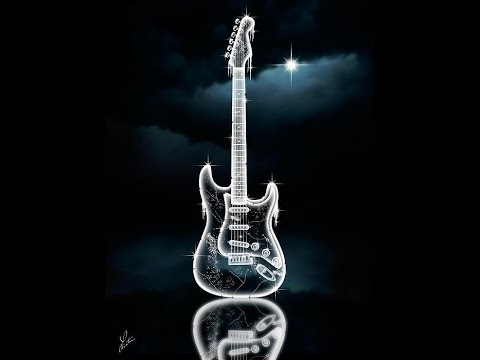 4 Hours of Melodic Guitar Instrumentals, Re-Uploaded for American/Japanese Viewers