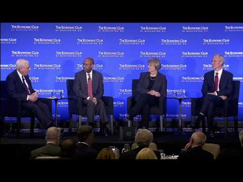 2017 Higher Education Panel