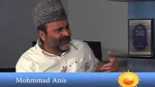 2012-11-12 Das Leben des Heiligen Propheten Muhammad (saw) Teil 4