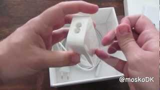 Unboxing Airport Extreme - euro ver. 2012