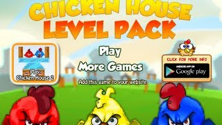 Chicken House 2 - Game Show