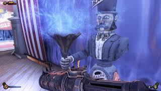 BioShock Infinite #08# AM WEG ZUR HALL OF HEROES