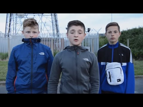WORLDS CRINGIEST CHILDREN EVER MAKE GRIME