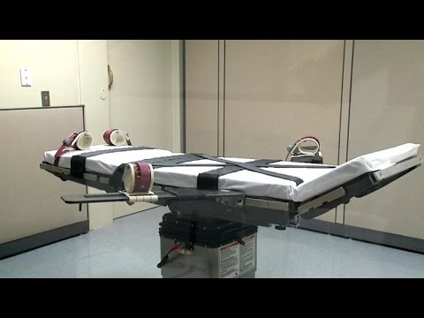 Supreme Court forces Arkansas to halt execution