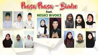 Puasa Puasa - Bimbo (Collab Virtual by Nesaci Bivoice)