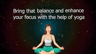 Happy International Yoga Day 2019!