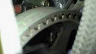 3000gt vr4 loose timing belt