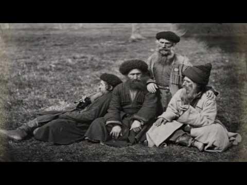 горские евреи знакомства