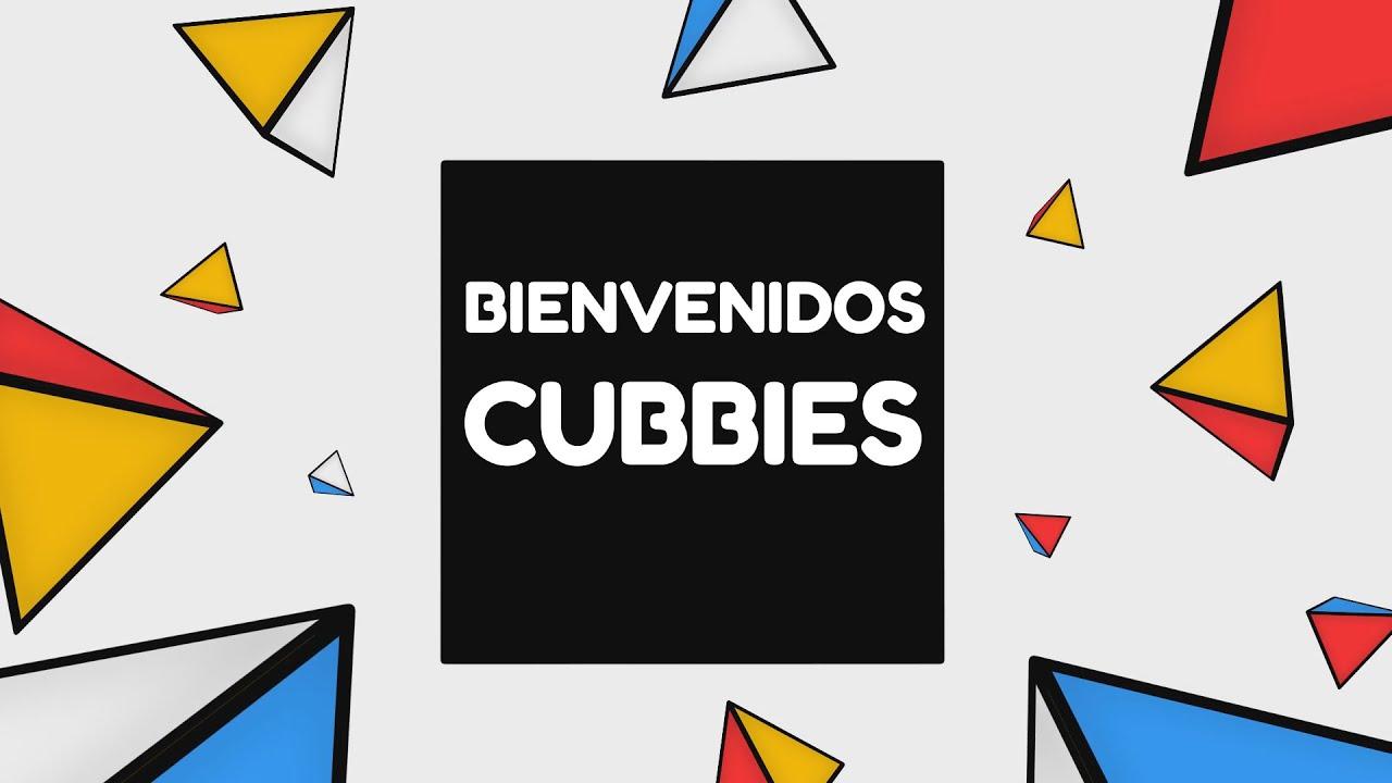 CUBBIES CLASE 25