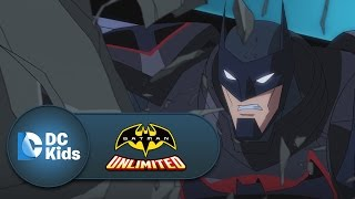 Batman Nimmt Auf Solomon Grundy | Batman Unlimited | DC Kids
