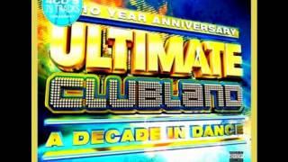 (Ultimate Clubland) Dancing Djs vs Roxette - Fading Like A Flower