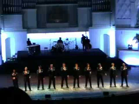 The Ten-Tenors - Here's To The Heroes