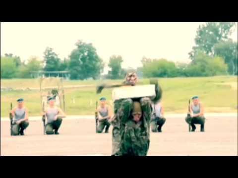 Радио ВДВ – патриотические песни, военные песни, песни о