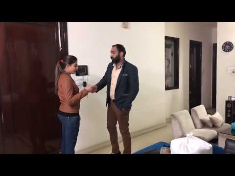 HUSBAND V/S WIFE || Neeraj Beniwal
