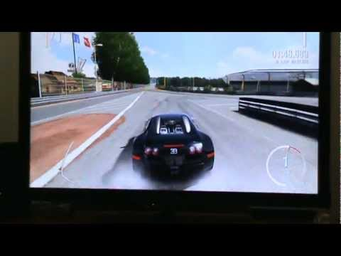 forza motorsport 4 bugatti veyron 16 4 top speed test. Black Bedroom Furniture Sets. Home Design Ideas