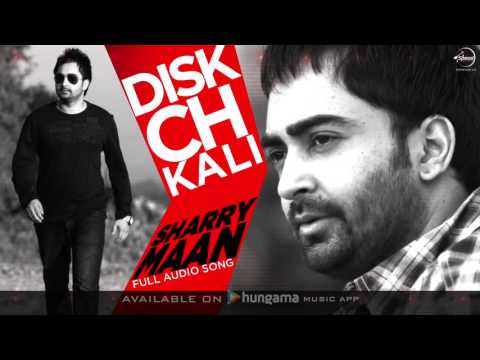Disc Ch Kalli (Full Audio Song) | Sharry Maan | Punjabi Audio Song Collection | Speed Records